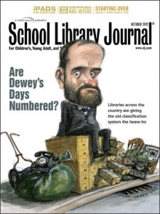 Are Dewey's Days Numbered?: Libraries Nationwide Are Ditching the Old Classification System | School Library Journal | Bits & Bytes, Various & Sundry | Scoop.it