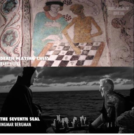 Quand des plans cultes du cinéma s'inspirent des tableaux les plus célèbres   Ressources pédagogiques : la veille du CDI LEAP Lestonnac   Scoop.it