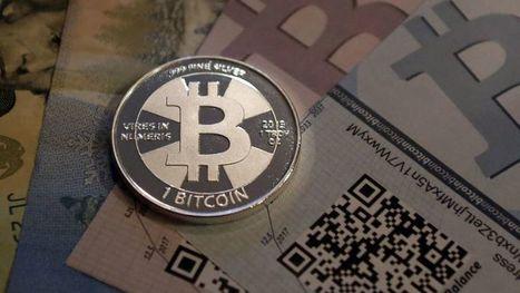Bitcoin: Mýty a prax | Iná ekonomika | Scoop.it