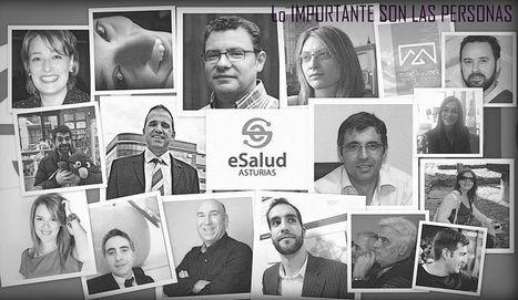 esalud Asturias: LO IMPORTANTE SON LAS PERSONAS. Los MVP de #esAST15 | eSalud Social Media | Scoop.it