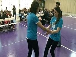 Lauren Spierer's Friends Organize Self Defense Class, Fundraiser For SearchEfforts | Lauren Spierer | Scoop.it
