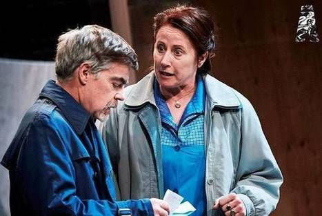 Theatre review: The Shadow of a Gunman, Abbey Theatre, Dublin | The Irish Literary Times | Scoop.it