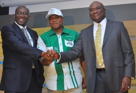 MTN Nigeria Partners NHIS, Launches First-of-its-kind Mobile Health Insurance . | Trends in Retail Health Clinics  and telemedicine | Scoop.it