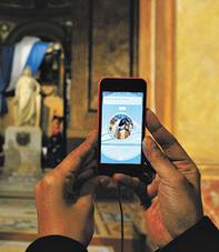 Página/12 :: Sociedad :: Presente, no futuro | EDUCACIÓN en Puerto TIC | Scoop.it