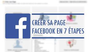 Créer une page Facebook en 7 étapes | Pour améliorer l'efficacité de votre force de vente, une seule adresse: mMm (formation_ conseil_ animation) en marketing management........................ des entreprises et des organisations .......... mehenni Marketing management......... | Scoop.it