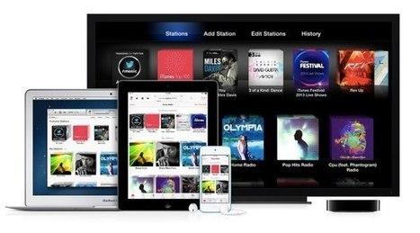 Comment écouter iTunes Radio depuis le Canada, la France, la Belgique… | emission tv | Scoop.it