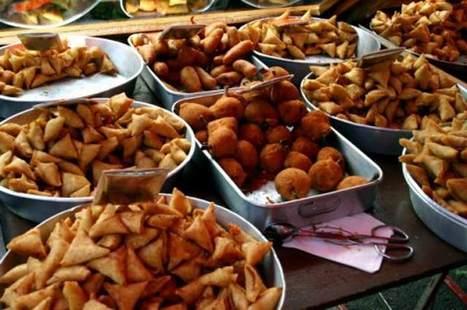 Atelier samoussas et bonbons piments - Le Beau Pays, nord de la Réunion | Le tourisme culturel | Scoop.it