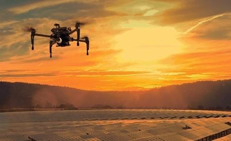 Un drone qui pirate les objets connectés depuis le ciel | Une nouvelle civilisation de Robots | Scoop.it