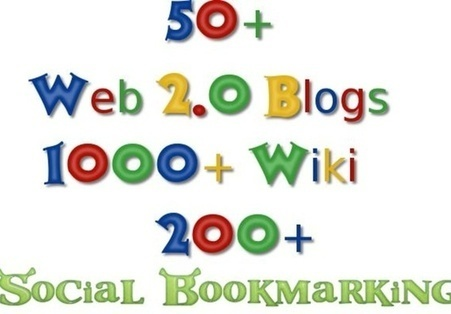 armansto : I will build MULTI tier link pyramid with over 50 web 2 properties+over 1000 wiki+over200 social bookmarking backlinks for $5 on fiverr.com | buy high quality backlinks | Scoop.it