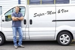Relocate like it's Meant To Be, Hire Man and Va | Super-Man & Van | Scoop.it