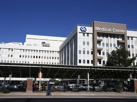 Exclusive: Internal documents detail secret VA quality ratings | Veterans Affairs and Veterans News from HadIt.com | Scoop.it