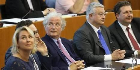 Les ministres et secrétaires d'Etat bruxellois ont prêté serment | 6e réforme de l'état et nouvelle administration justice | Scoop.it