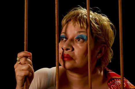 La psiconauta del borde acerca obra de Marisa Wagner al CeCuAl   Chaco   Scoop.it