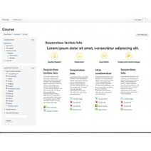 Moodle plugins directory: BOARD (Grid Course Format) | Améliorons le elearning | Scoop.it