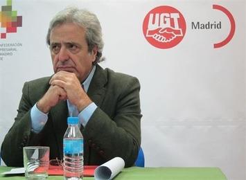 El secretario general de UGT Madrid acusa a Esperanza Aguirre de 'estar detrás' de una campaña de difamación contra él | Partido Popular, una visión crítica | Scoop.it