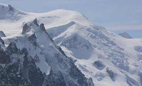 3842, jusqu'à toucher le ciel | Montagne TV | Scoop.it