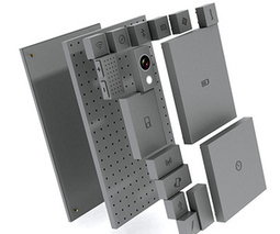 Can a phone last forever? Motorola's Project Ara aims to find out | Actualité digimobile | Scoop.it
