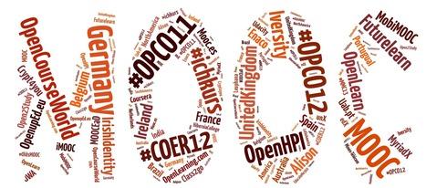 Cuando el MOOC de un profesor se mueve | Educando con TIC | Scoop.it