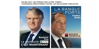 Non à «l'État BNP»: pour une séparation de la Banque et de l'État | 16s3d: Bestioles, opinions & pétitions | Scoop.it