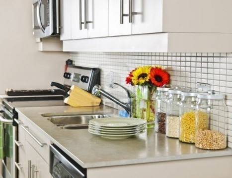 Easy Way To Save Money Using Your Kitchen Appliances | Corp Housing | Online Shopping | Scoop.it