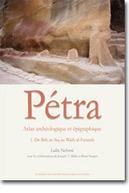 Atlas archéologique et épigraphique de Pétra - Archéologie, épigraphie, atlas, Pétra, atlas archéologique, Archéologie de Pétra, Nabatéens, Patrimoine Pétra | Académie | Scoop.it