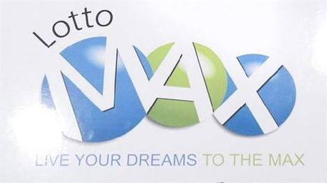 Ontario family $50-million richer after winning Lotto Max jackpot - The Province   Lotto Black Book   Scoop.it