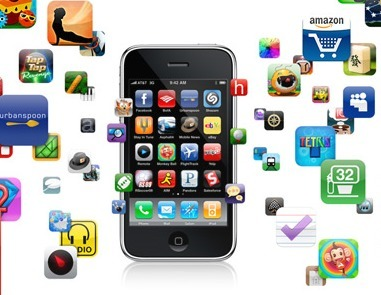 Mobile Application Solutions | Mobile Media Future | Scoop.it