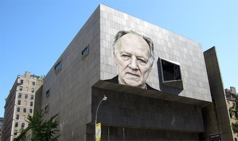 Werner Herzog at the Whitney?: Looking at the 2012 Biennial Artist List, Where Political Art Meets Hollywood | Artinfo | Social Art Practices | Scoop.it