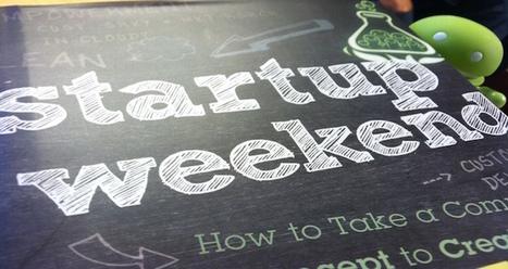 Startup Weekend Wine & Food! - Smartweek | @nebmarketing - Notizie e novità sul Marketing | Scoop.it