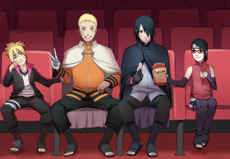 Naruto Shippuden anime schedule December 2015 and news | <3 ANIME <3 | Scoop.it