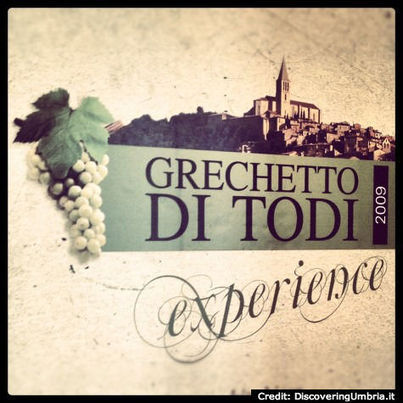 Umbria: Wines from the green heart of Italy - BrowsingItaly | Italia Mia | Scoop.it