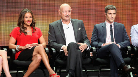 TCA 2012: '666 Park Avenue' Creator Already Has Season 2 Pitch | TVFiends Daily | Scoop.it
