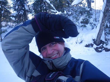 Courir en hiver au Québec | Courir au Quebec et ailleurs | Scoop.it