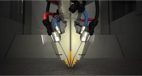 BeAM ou l'open-innovation au service de l'impression 3D | FabLab - DIY - 3D printing- Maker | Scoop.it