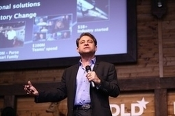 X Prize Founder, at SXSW, Seeks Ideas to Fix Education - Forbes | Entrepreneurship, Innovation | Scoop.it