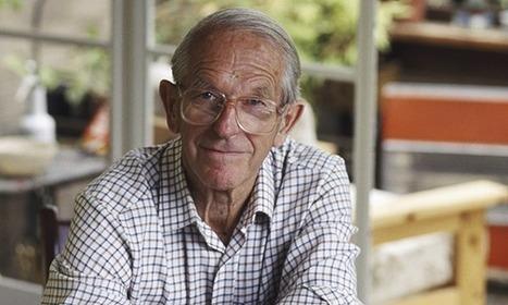 DNA pioneer Frederick Sanger dies aged 95 | English | Scoop.it