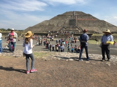Tipster | The Pyramids at Teotihuacan: the best day trip from Mexico City | Mexico | Scoop.it