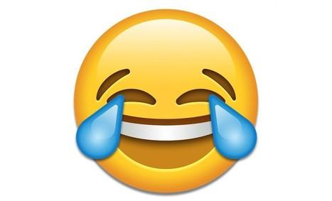 La parola dell'anno è Emoji, lo dice Oxford Dictionaries | InTime - Social Media Magazine | Scoop.it