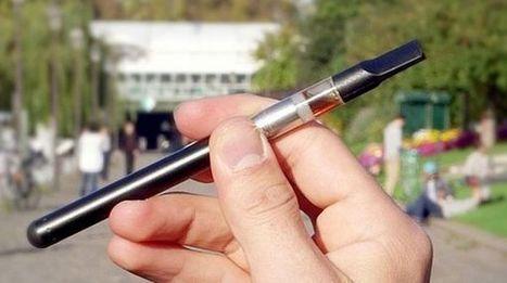 Perché lo spinello elettronico è interessante - Wired   Sigaretta Elettronica News   Scoop.it