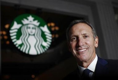 This Is Starbucks' Moment to Lead on Campaign Spending Reform | Starbucks | Scoop.it