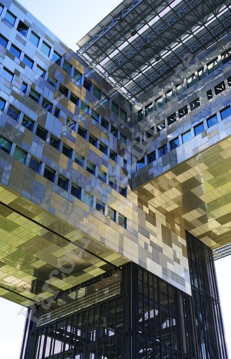 Explorons le Languedoc-Roussillon !   Architectures moderne et contemporaine parcoursdarchitecture.over-blog.com   Scoop.it