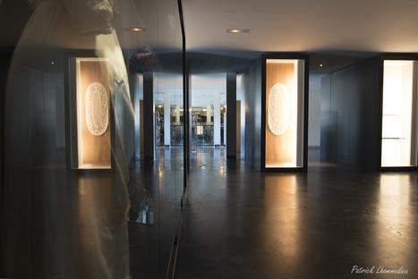 Musée des Manufactures de Dentelles – RETOURNAC | Textile Horizons | Scoop.it