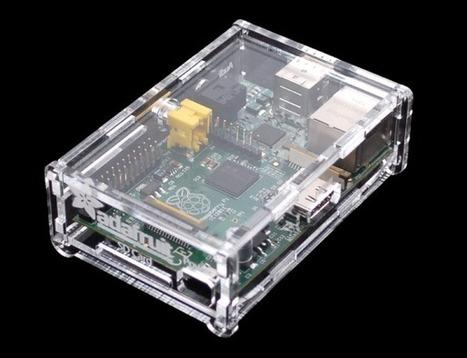 Breeding a generation of savvy programmers | Raspberry Pi | Scoop.it