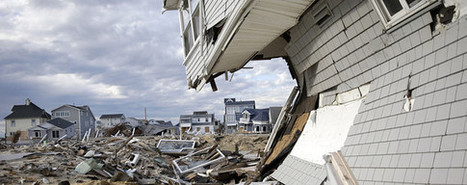 Disaster Prep and Survival Tips - Wall Street Journal (blog) | Survival | Scoop.it