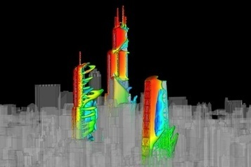 F1 technology advances tall building design | Cities and buildings of Tomorrow | Scoop.it