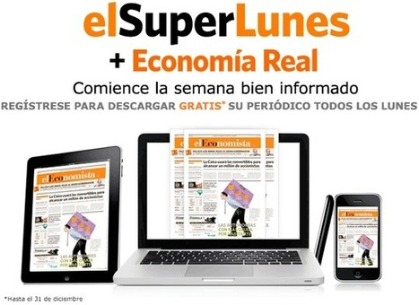 elSuperlunes - elEconomista.es | NewTEc | Scoop.it