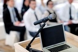 Powerpoint-Präsentation: Die besten Tipps, Präsentationstechniken, Tools, Links | karrierebibel.de | Präsentationen gestalten | Scoop.it