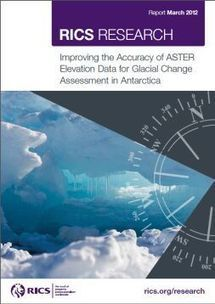 Improving the Accuracy of ASTER EO data - Geo: International | Remote Sensing News | Scoop.it