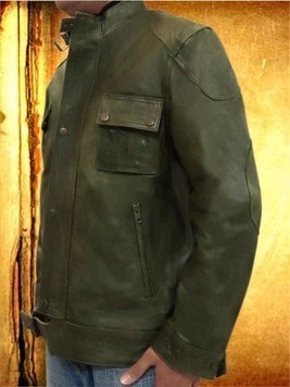Olive Green Wanted Jacket   Black Friday Deals   Scoop.it