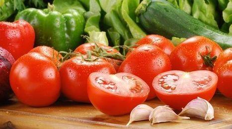 Para vivir más, mejor ser vegetariano - ABC.es | Vegetariano | Scoop.it